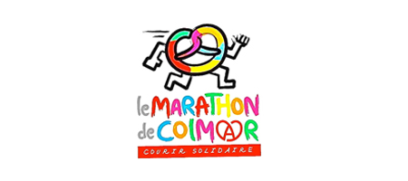 Marathon-Colmar
